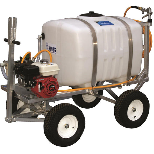 Economical 100-gal. Trailer Sprayer