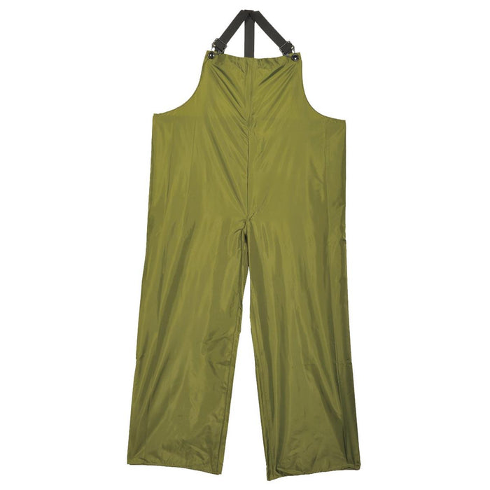 Air Weave® Breathable Rain Bib Overalls