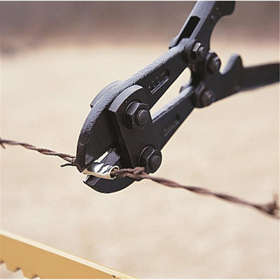 Barbed Wire Splices
