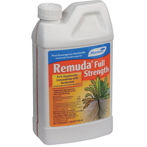 Monterey Remuda Full Strength Herbicide (Quart)