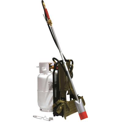 Controlled Burn Equipment