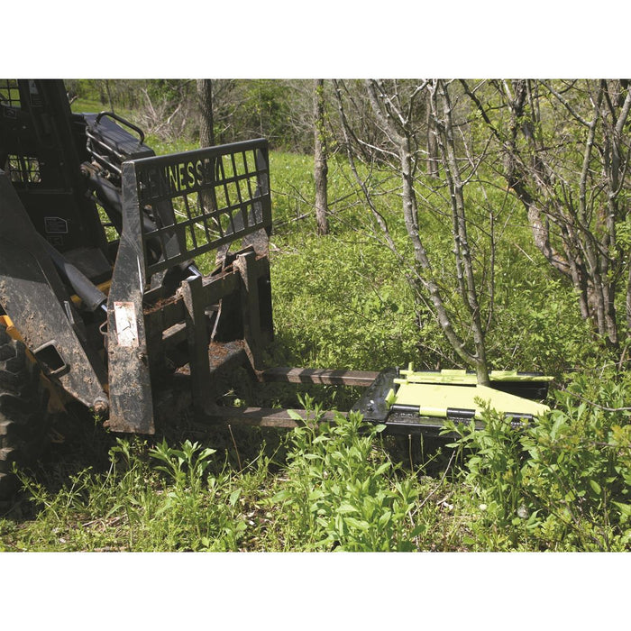 Brush Grubber™ Tree and Post Puller