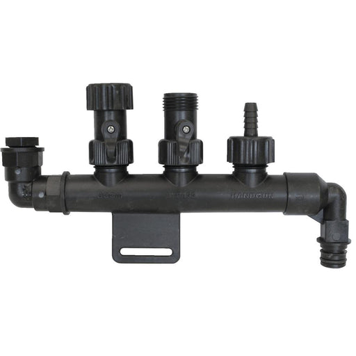 Fimco Manifold Assembly for Deluxe Spot Sprayers