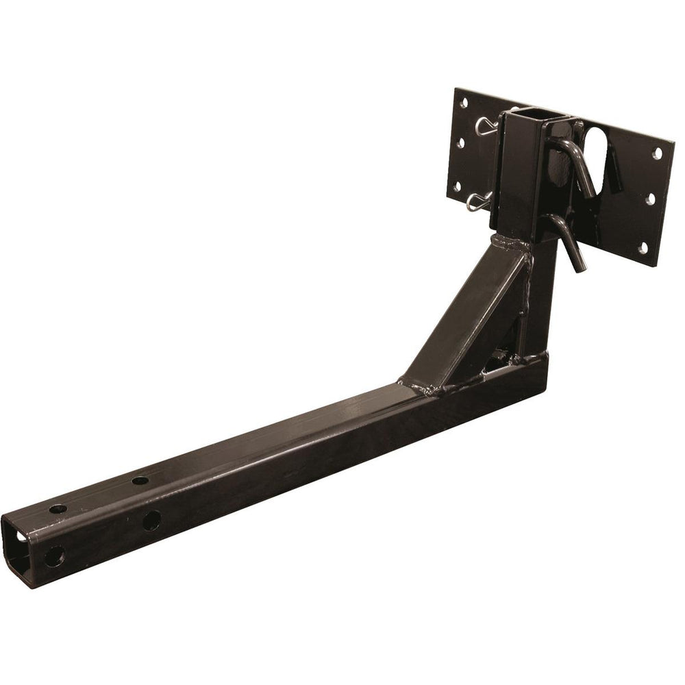 "2"" Hitch Receiver Adapter"