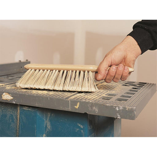Shop Bench Brush