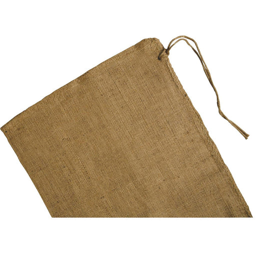 Burlap Bags with Tie, Pkg. of 25