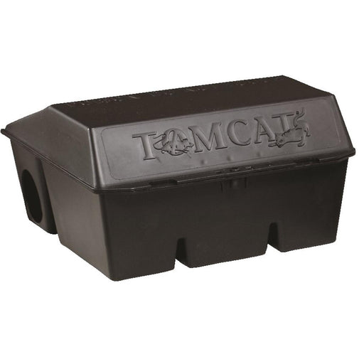 TOMCAT Rat and Mouse Bait Station