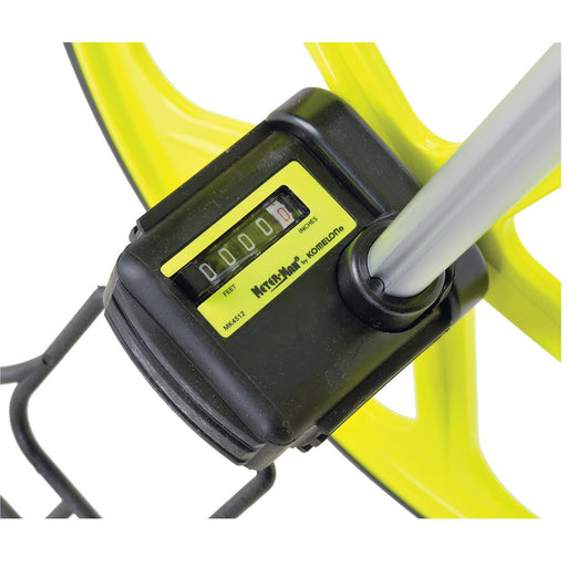 Series 45 High-Visibility Measuring Wheel