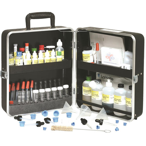 LAMOTTE Macronutrient Soil Test Kit
