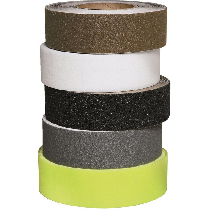 "2""W x 60'L Roll of Safety Track® Anti-skid Tape"