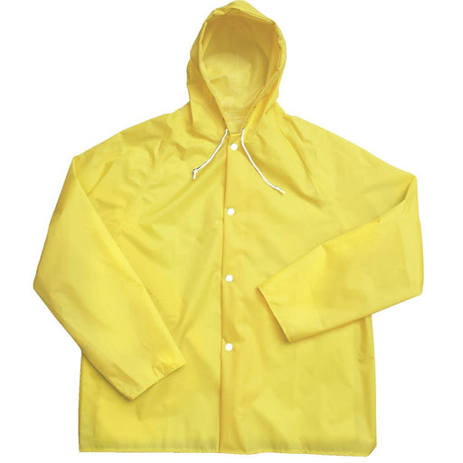 Air Weave® Breathable Rain Jacket