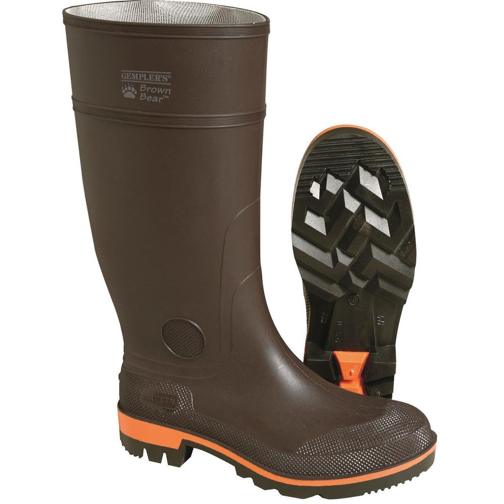"GEMPLER'S 16""H Brown Bear™ Boots"