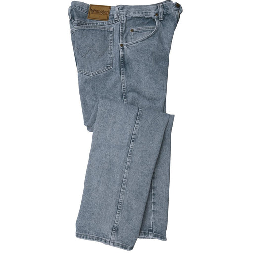 Wrangler Rugged Wear Relaxed-Fit Jeans, Vintage Indigo