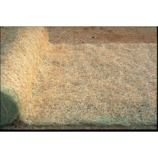 Natural Biodegradable Erosion Control Blanket