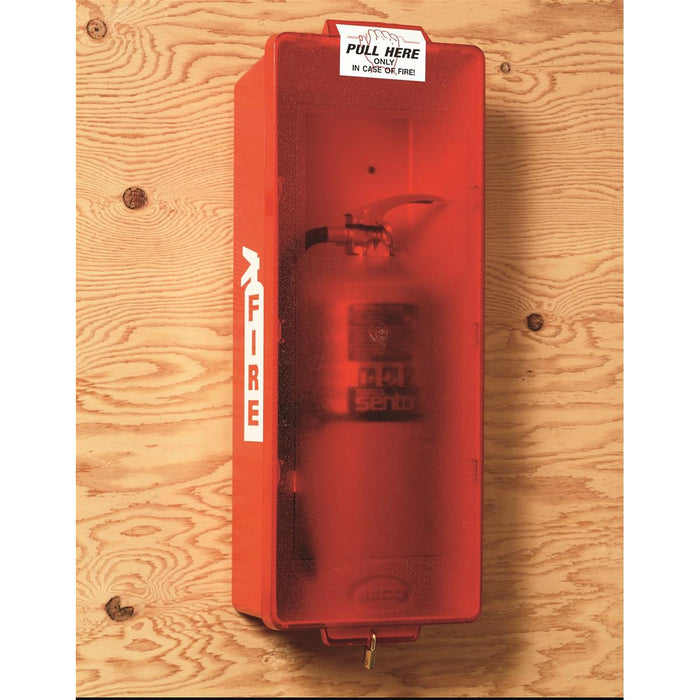 Indoor/Outdoor Fire Extinguisher Cabinets