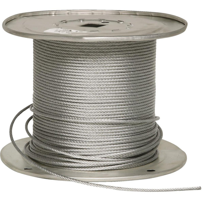 Lift-All Galvanized Steel Cable