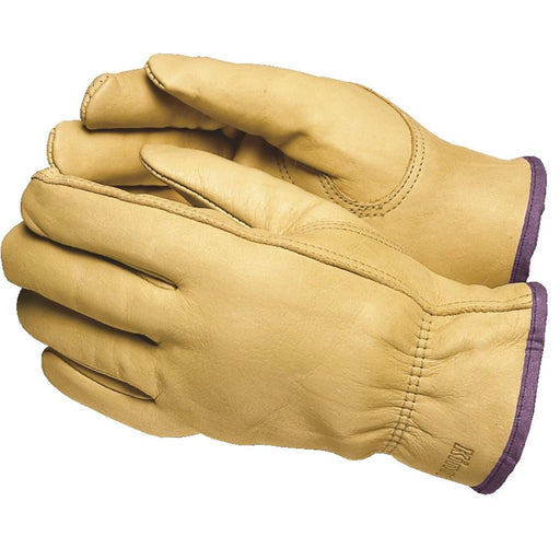 Kinco Women's Insulated Cowhide Gloves