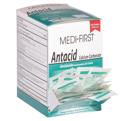 Medi-First® Antacid