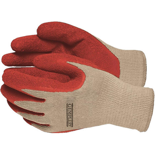 GEMPLER'S Latex-Coated Work Gloves