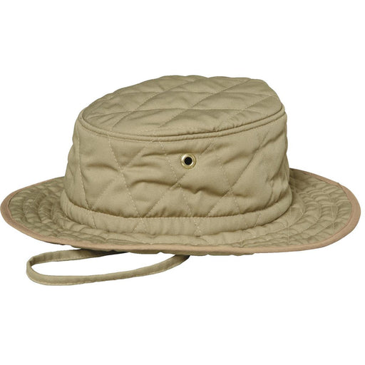 Evaporative Cooling Ranger Hat