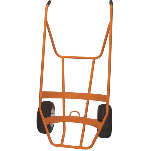 Nursery Ball Cart