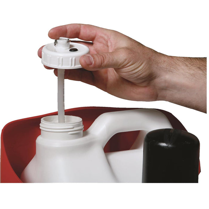 Birchmeier Closed-System Backpack Sprayer