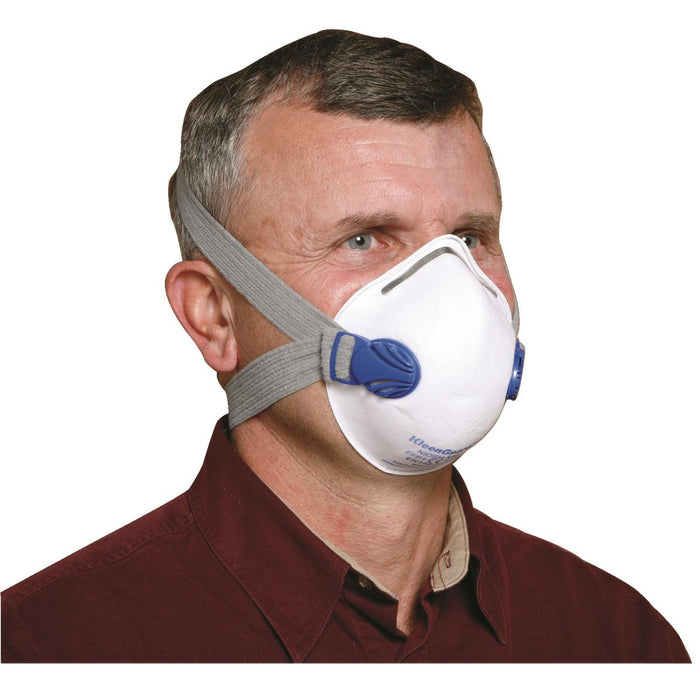 kimberly clark n95 mask