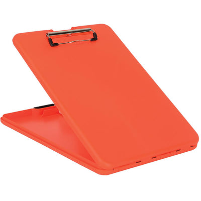 Saunders SlimMate Brightly Colored Clipboards