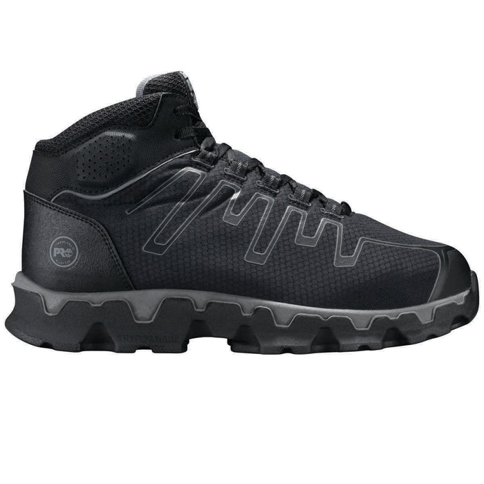 Timberland Pro Men's Powertrain Mid-Height Work Shoes