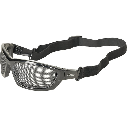 AirSpecs™ Steel Mesh Chain Saw Goggles