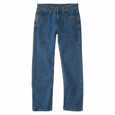 Carhartt Boy's Denim 5-Pocket Jean