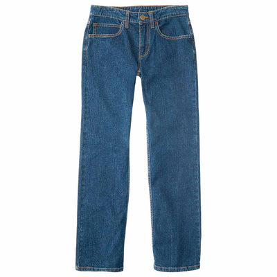 Carhartt Girl's Youth Denim 5-Pocket Jean