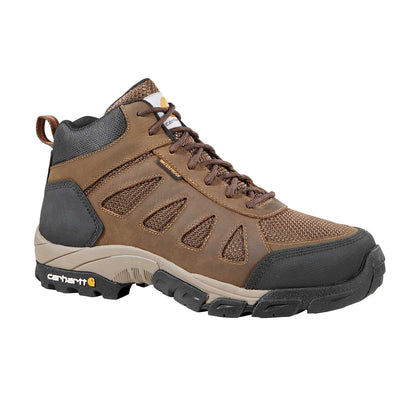 Carhartt Lightweight Waterproof Plain Toe Hiker