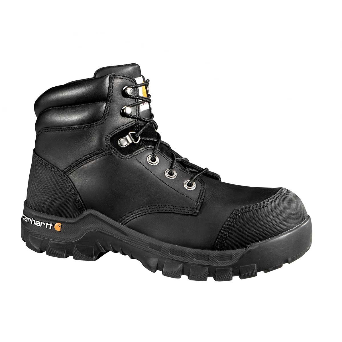 "Carhartt 6"" Rugged Flex Waterproof CSA Boot"