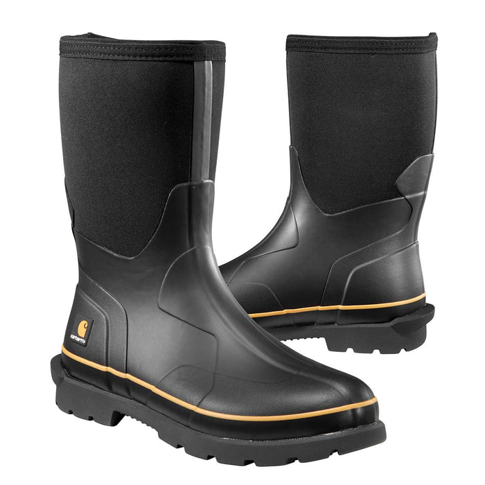 "Carhartt 10"" Waterproof Rubber Boot"