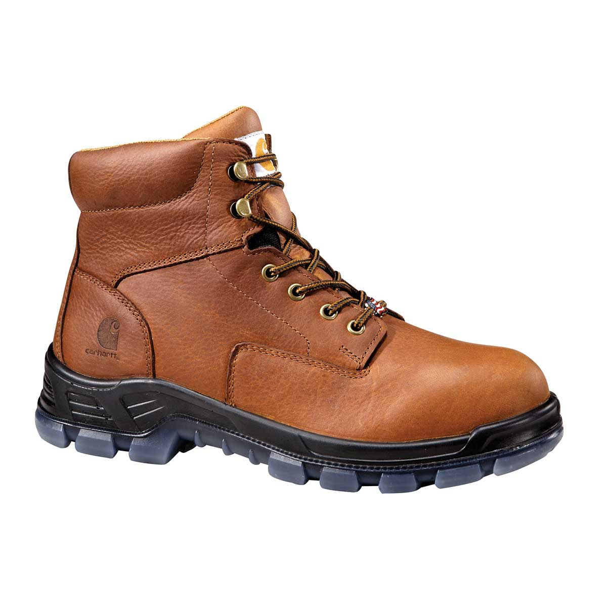 "Carhartt 6"" Plain Toe Work Boot"