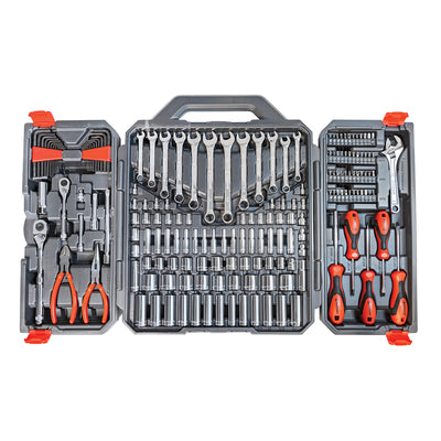 Crescent 180-piece Mechanics Tool Set