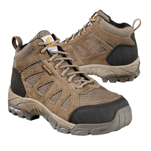 Carhartt Women's Lighwieght Safety Toe Hiker
