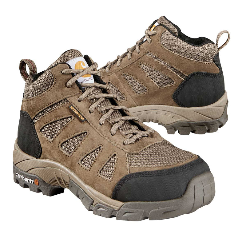Carhartt Women's Lightweight Safety Toe Hiker