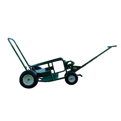 The Landscaper's Buddy Cart