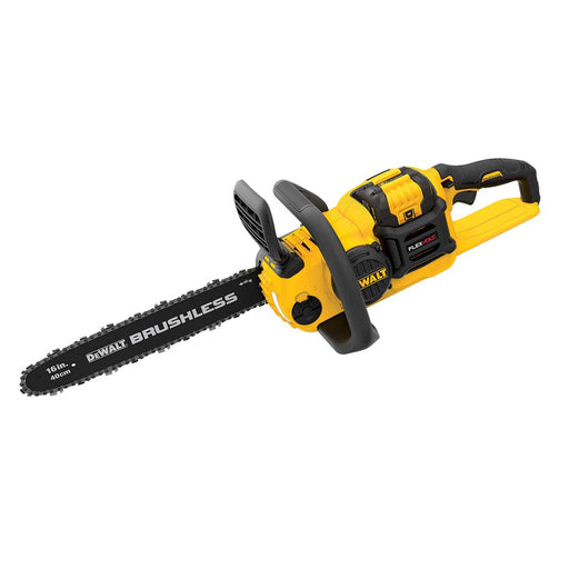 DEWALT FLEXVOLT® 60V MAX* Brushless Chainsaw Kit