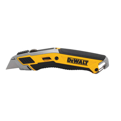 DEWALT Premium Retractable Utility Knife