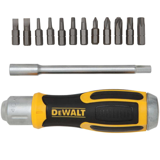 DEWALT Ratcheting Screwdriver
