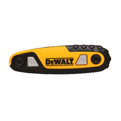 DEWALT Folding Locking Hex Key (SAE)