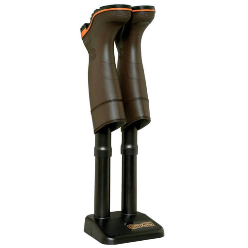"Peet Standard Boot Dryer w/1 pr. 12""H Extensions"