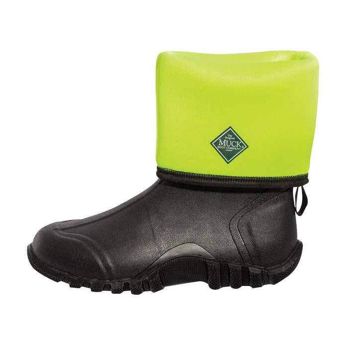 Muck Edgewater Classic Hi Vis Boots