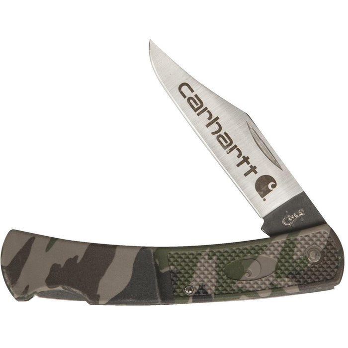 Gift with Purchase: Carhartt Case® Pocketknife