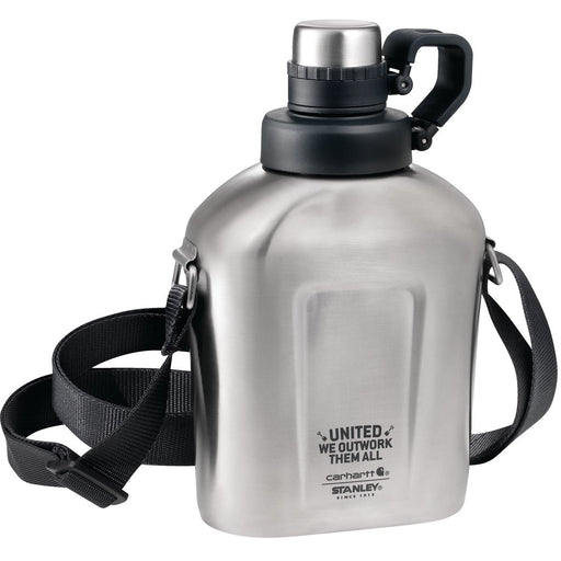 Gift with Purchase: Stanley® Adventure Steel Canteen