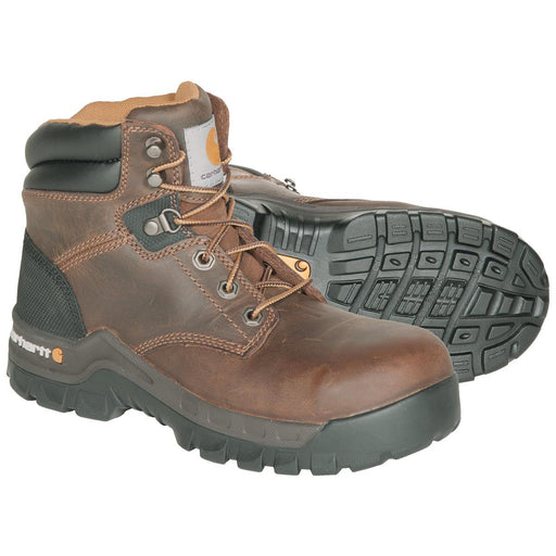 "Carhartt Women's Rugged Flex 6"" Work Boots"
