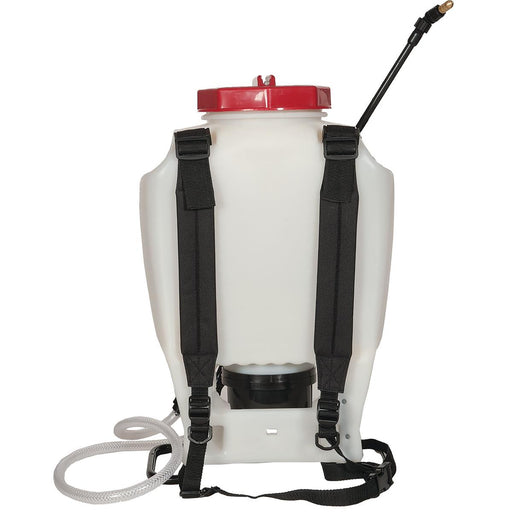 Chapin 4-gal. Battery-Powered Backpack Sprayer